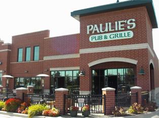 Paulies Pub And Grille Aurora Illinois Sports Bar Aurora